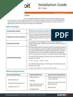 Metasploit Linux Installation Guide