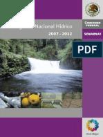 Programa Nacional Hídrico 2007-2012