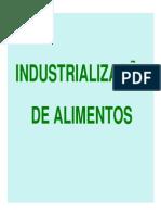 Industria Liza Cao