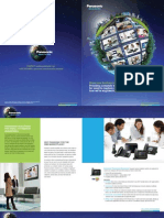 Panasonic SMB Solutions Brochure