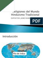 El Hinduismo Tradicional