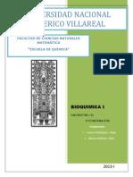 Bioquimica Final