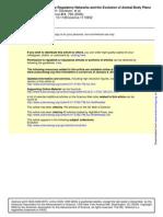 Davidson 2006 Gene Regulatory Networks and the Evolution of Animal Body Plans
