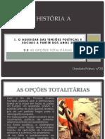 História A
