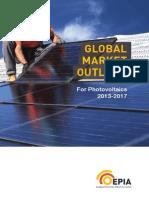 Global Market Outlook 2013-2017