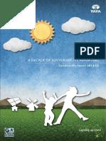 Sustainability Report 13