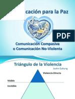 Comunicación para la Paz