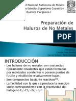 Inorganica I (1)