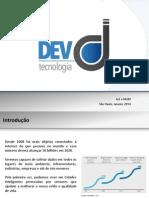 DEVTecnologia Plataforma IoT