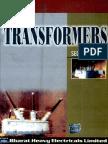 BHEL Transformers