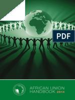 The African Union Handbook 2014