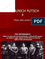 The Munich Putsch4