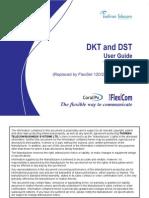 DKT Phone User Manual