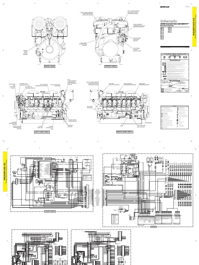 Mcneilus Wiring Schematic Dodge Center Mn Mixer Diagrams Caterpillar 3508b Diagram On Controls