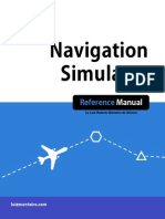 Navigation Simulator v1 12