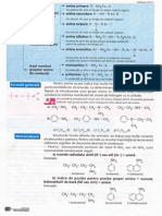 AMINE ,Denumire-prop.fizice- Bazicitate (1)