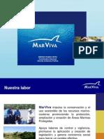 Segunda Conferencia Jornada de Actualizacion MarViva ULaSalle Oct 3