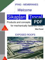 SIKAPLAN G, Trocal S Prezentacija_eng