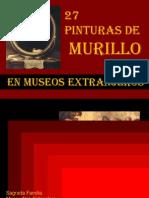 Pinturas de Murillo