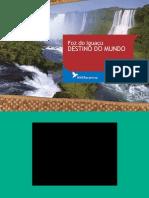 FOZ DO IGUAÇU - 2013