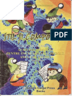 156495638 Stil Si Compozitie Ed Corgal Press Clasele 1 4 TEKKEN