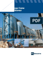 DeepConeThickeners Brochure