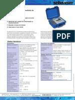 Vix Catalogo Flujometro Ultrasonico Udm 200 Sebakmt