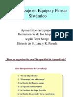Equipo y Arquetipos Resolucion Problemas 2005 7