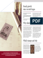 Stamp Investment (2)