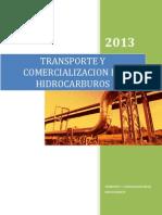 Transporte y Comercilizacion