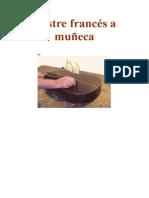 Tutorial Goma Laca Traduccion