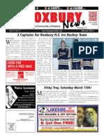 Roxbury - February -2014
