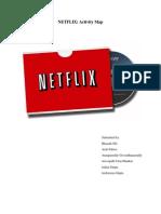 Netflix Activity Map