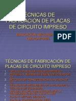 Fabricacion C I