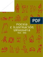 Poesia e Ilustracion Uruguaya 1920-1940