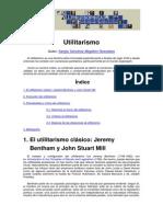 Philosophica Enciclopedia Utilitarismo