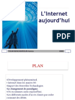 Internet Aujourdhui