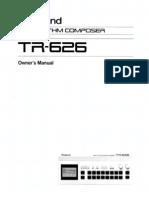 TR-626_OM