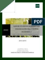 Guia de Estudio 2014