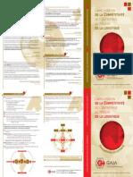 Plaquette Evaluation Logistique