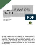 Problemas Del Hoyo