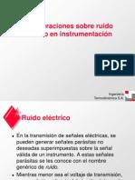 Ruido Electrico