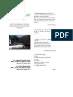 Manual de Residentes