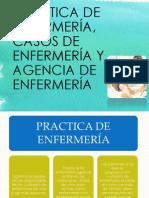PRACTICA DE ENFERMERÍA, CASOS DE ENFERMERÍA Y u,u