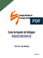 FBTS - EnsaiosMecanicos_170508