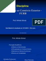 Introducao Ao Comercio Exterior - Multi 2011-1