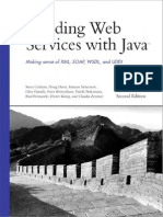 Steve Graham, Doug Davis, Simeon Simeonov, Glen Daniels, Peter Brittenham, Yuichi Nakamura, Paul Fremantle, Dieter Koenig, Claudia Zentner-Building Web Services With Java_ Making Sense of XML, SOAP, W