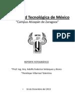 Reporte Maqueta Constructiva Gonzalez Joaquin