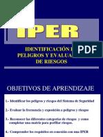 CURSO IPER