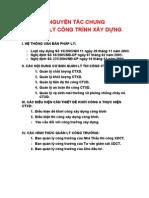 Quan Ly Cong Trinh Xay Dung